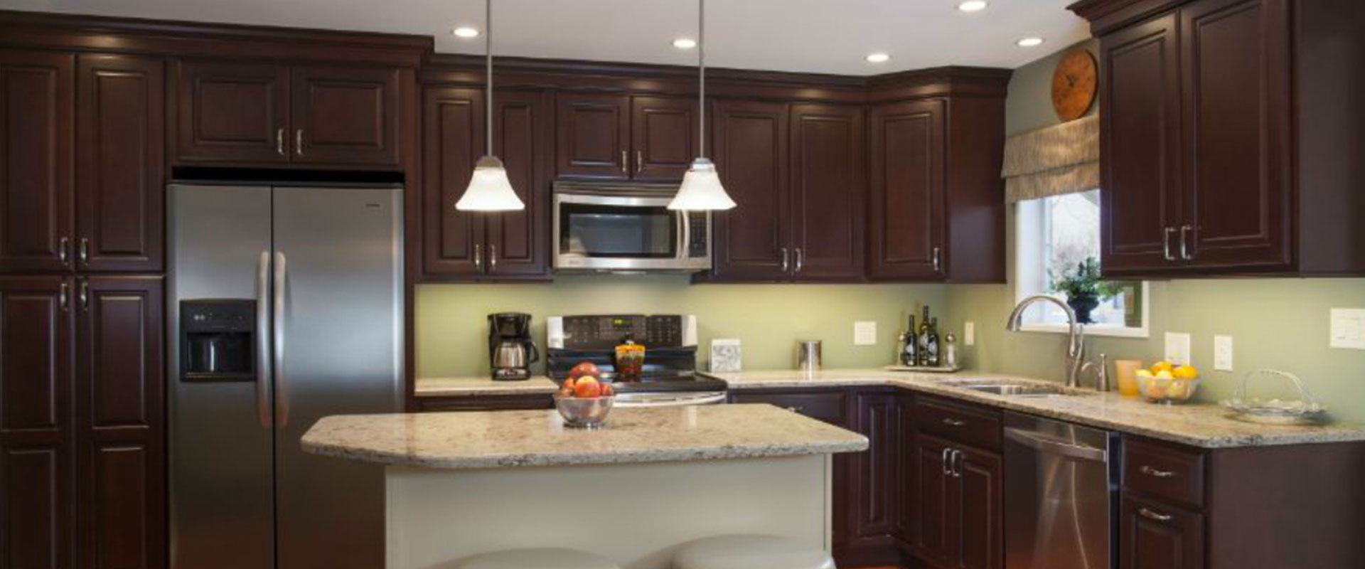 Superieur Marc Cantin Cabinetry: Manchester, NH: Kitchen Remodeling ...