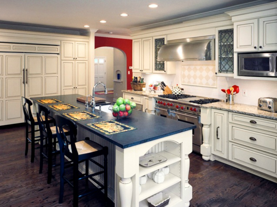 Kitchen Gallery Marc Cantin Cabinetry